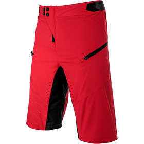 O'Neal Pin It Korte Broek Heren, red/orange